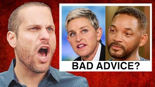 Dating Coach Reacts To Celebrity Dating Advice