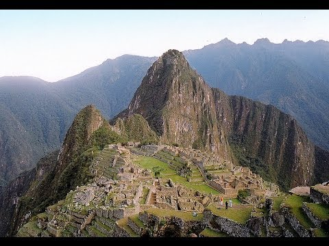 The 15th Century Incan Empire & El Dorado
