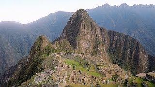 The 15th Century Incan Empire & El Dorado