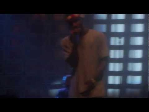 Frank Ocean - Crack Rock (HD) (Live at The Regency Ballroom)