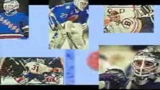 UrinatingTree - NHL
