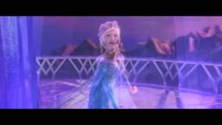 Белоснежка и Охотник 2(Холодное сердце/Ледяной джек/Рапунцель/Драконы/Мерида)