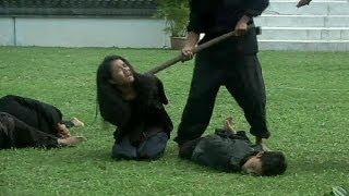 """""""День Гнева"""" в Камбодже"""