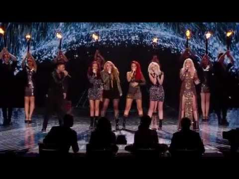 X Factor UK - Season 8 (2011) - Episode 30 - Live Show and Results 10