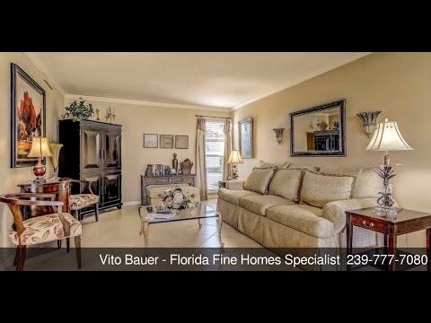Vito Bauer - Luxury Homes - Call 239.777.7080 - 3139 Boca Ciega Dr.