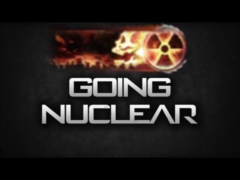 Tips for getting the Nuclear Medal in Black Ops 2