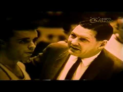 SportsCenter Flashback: 1963 NCAA Basketball, Loyola Chicago vs. Cincinnati (Feb 2002)