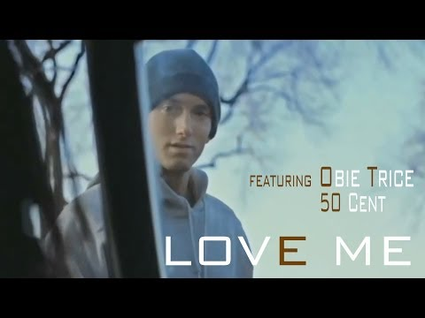 Eminem - Love Me (feat. Obie Trice, 50 Cent) (Fanmade Music Video)