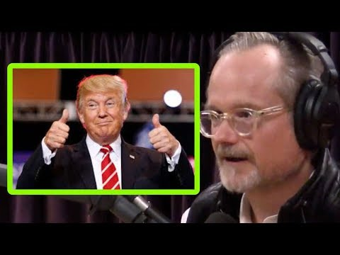 Lawrence Lessig: Trump's Presidency Could Bring the Left and Right Together