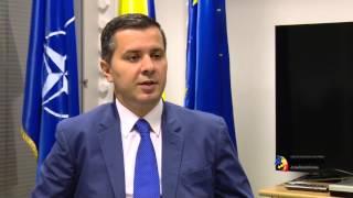 Interviu cu ministrul Fondurilor Europene, Marius Nica