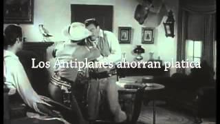Virgin Mobile Colombia - Llegaron los Antiplanes