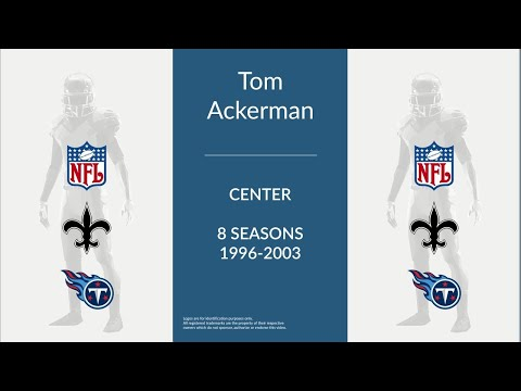 Tom Ackerman: Football Center