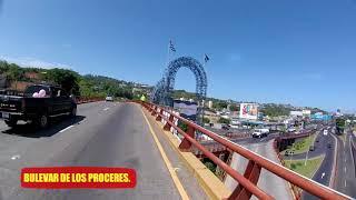 49 avenida sur y paso multinivel Hermano lejano. San salvador EL SALVADOR.