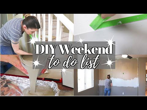 SELLING HOUSE PREP // CLEANING MOTIVATION // DIY MOM