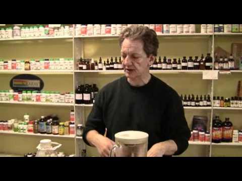 A Natural Pain Killing Formula
