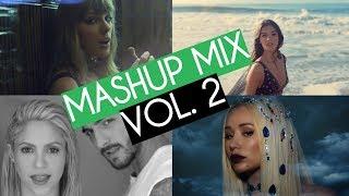 Best Pop Mashup Mix Vol. 2 (2018)