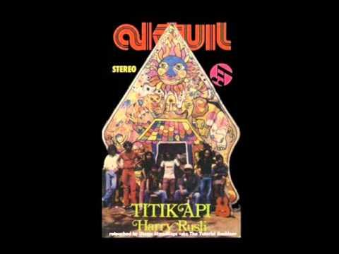 Harry Roesli (Indonesia, 1976) - Titik Api (Full Album)