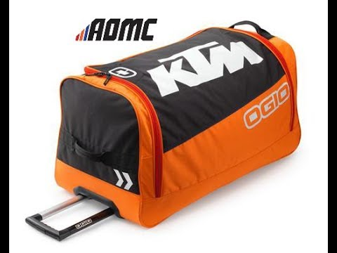 7fab30cc12c9 2018 KTM Corporate Gear Bag by OGIO