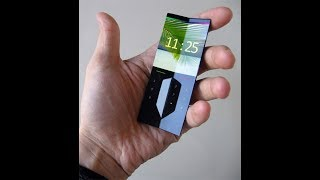 "Worlds Slimmest Phone ""Micromax canvas sliver 5 ""unboxing"