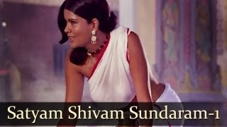 Repeat youtube video Title Song - Satyam Shivam Sundaram - Zeenat Aman - Shashi Kapoor - Lata Mangeshkar