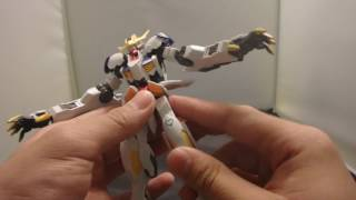 hg gundam barbatos lupus rex review
