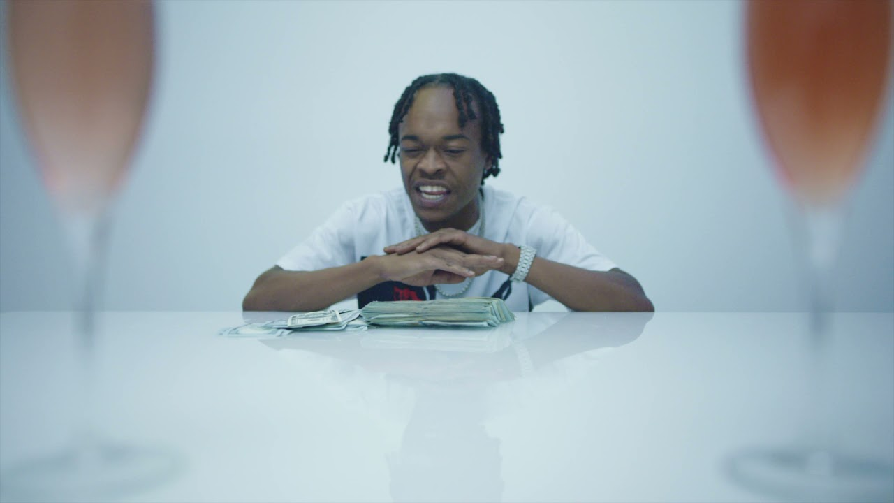 DOWNLOAD: Hurricane Chris – Back To Back (Official Video) Mp4 song