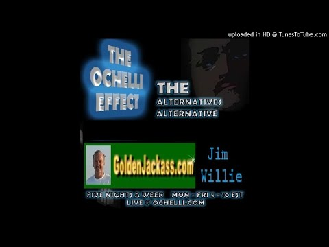 The Ochelli Effect-2017-07-20  Jim Willie petrodollar system collapse
