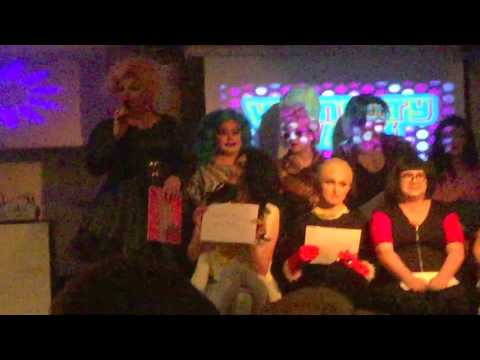 Last Queen Standing: Week 2 - Part 1 -