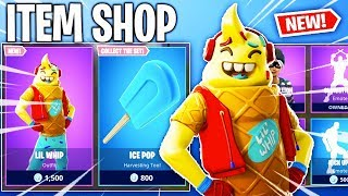 LIL WHIP SKIN! Fortnite Item Shop! Daily & Featured Items! (Feb 16th/Feb 17th)