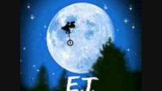 Repeat youtube video E.T. Theme Song