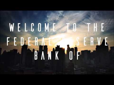 New York Federal Reserve Bank: Kiosk Display