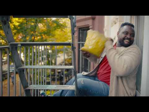 The Outside Story - Trailer - Brian Tyree Henry, Sonequa Martin-Green, Sunita Mani, & Olivia Edward