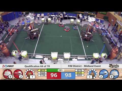QM64 - 2017 Midland District Competition