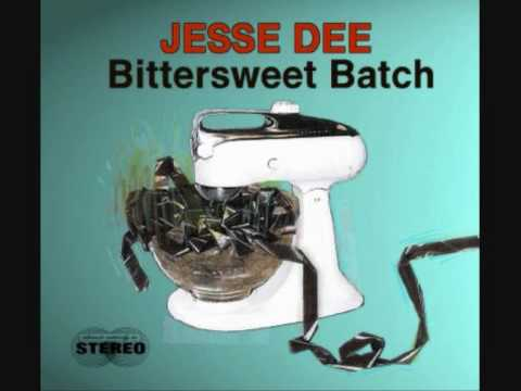 Jesse Dee - Reap what you sow