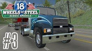 18 Wheels of Steel: Across America. #3