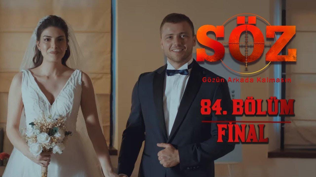 """Download Söz   84. Bölüm FİNAL   """"SÖZ'ÜN BİTTİĞİ YER"""""""