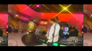 Zacarias Ferreira Sobran Las Palabras   Video Official HD ISAZA PRODUCTIONS 2012