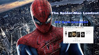 Spider-Man Loadout - Star Wars Battlefront