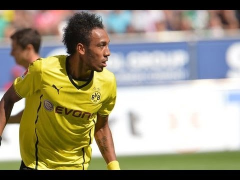 Pierre-Emerick Aubameyang | The Proud of Gabon | Dortmund