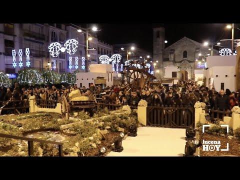 VÍDEO: El ayuntamiento esperará unas semanas más para decidir cómo serán las próximas fiestas navideñas