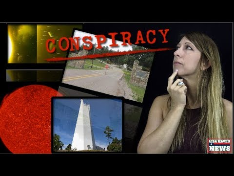 Why The Sunspot Observatory Was Closed— Answers Found In Foreign News Articles…?