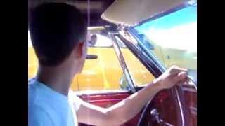 1966 Buick Electra 225 vs Dodge Ram Rumble Bee