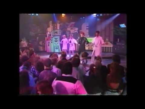 PETRA - LAAT JE GAAN - 1989