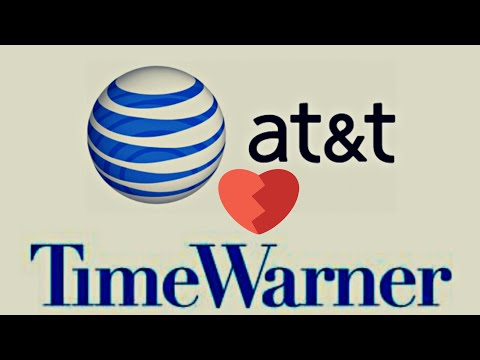 AT&T/Time Warner Merger