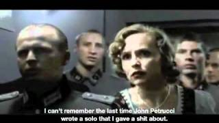Hitler rants about Dream Theater (Hitler Parody)