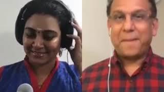 மயிலே மயிலே | Mayile Mayile un thogai | cover | Ramyaduraiswamy Video