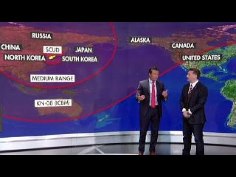 Is America prepared for a confrontation with North Korea?