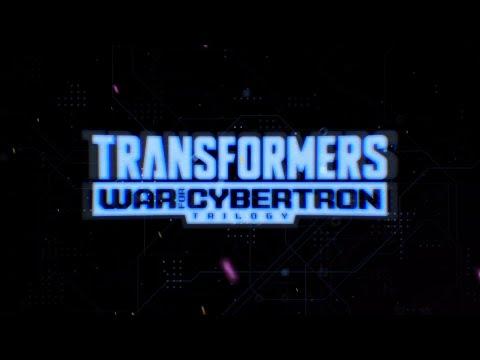 Transformers War For Cybertron Trilogy Siege New York Toy Fair Trailer Analysis