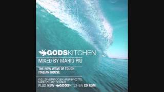 Godskitchen - Mixed By Mario Piu (HD)