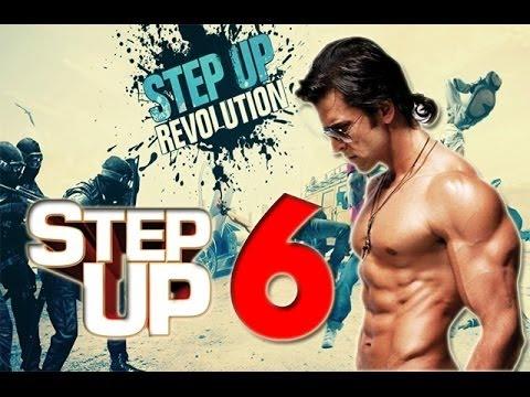 step up stream movie2k